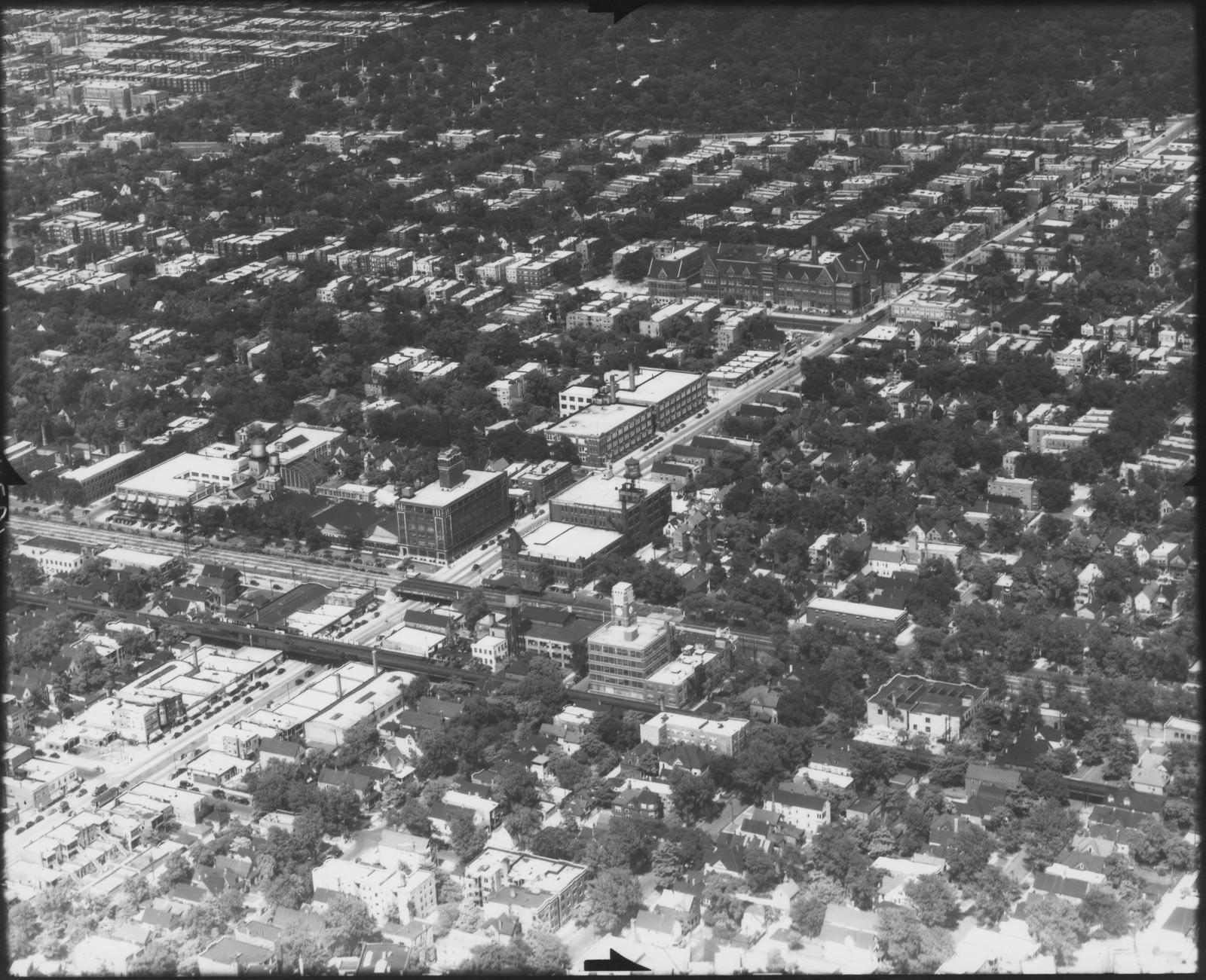 ravenswoodirving 1938